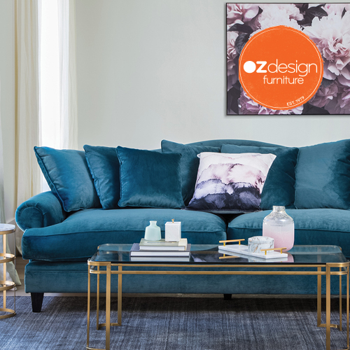 Starting The Season With OZ Design Furniture